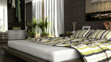 Photo of Cozy Up Your Bedroom with 10 Makeover Ideas