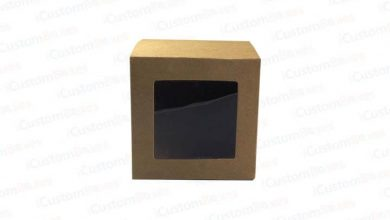 Photo of Customize Window Gift Boxes Wholesale With Your Favorite Designs