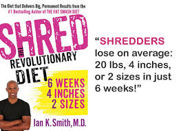 Book Review for the Fat Smash Diet