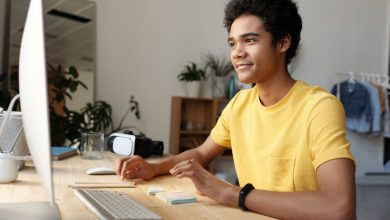 Photo of Ace Your Online Classes with These 5 Tips