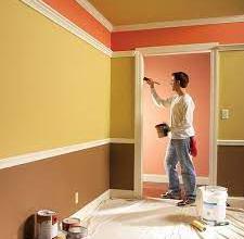 Photo of House Painting Dubai