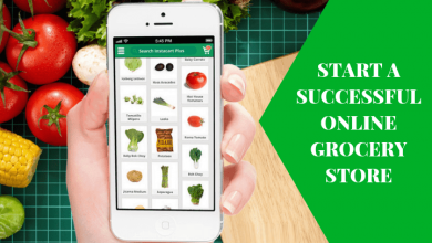 Photo of Setting Up Online Grocery Business In 2021 And Successfully Meeting The Challenges