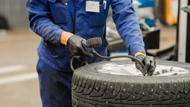 Photo of Do Not leave Your Vehicle Tyres Ignored