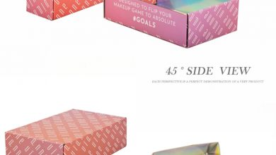 Photo of 5 Crucial Things You Should Acknowledge While Making Custom Iridescent Mailer Boxes