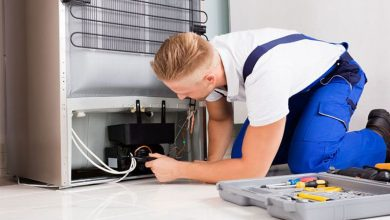 Photo of Simple Ways You Can Increase the Life of Your Electric Appliances