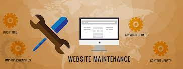 Photo of Keep Your Website Secure With a Website Maintenance Service