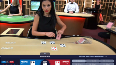 Photo of Step-By–Step Guide to Win and Play Andar Bahar Online