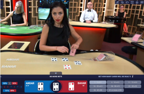 Step-By–Step Guide to Win and Play Andar Bahar Online