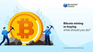 Photo of Bitcoin mining – what should you do?