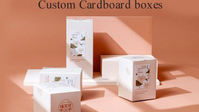 Photo of How Custom Cardboard Boxes with Logo Works as A Marketing Tool?