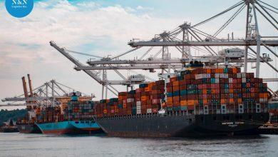 Photo of Sea Shipping