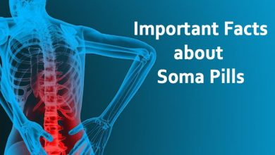 Photo of Important Facts about Soma Pill (Carisoprodol)