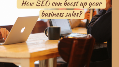 Photo of Importance of SEO : How SEO can boost up your business sales?
