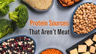 Photo of Looking For Protein Sources That Aren't Meat? Here They Are!