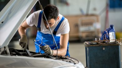 Photo of How To Choose The Right Company For Auto Repairs?
