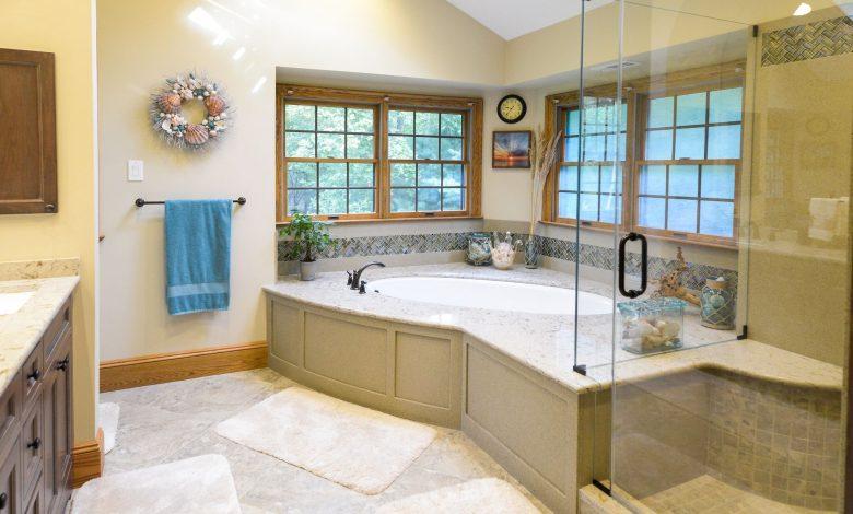 bathroom redodeling