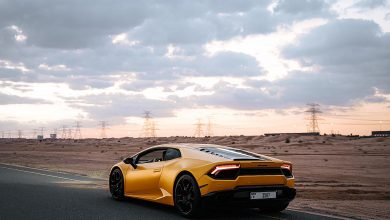 Photo of Top Reasons to Opt for Car Rental in Abu Dhabi: