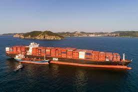 Sea Shipper