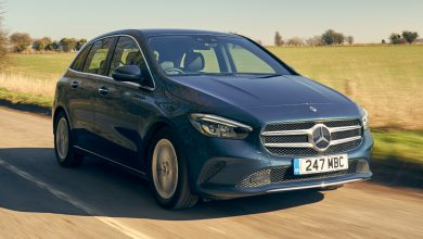 Photo of Mercedes-Benz B Class Rated and Review