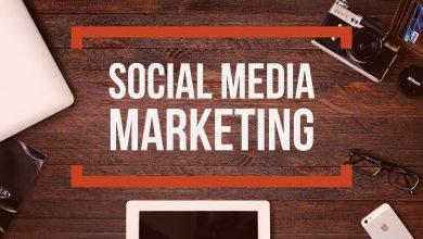 Photo of MARKETING IN SOCIAL NETWORKS OR SOCIAL MEDIA MARKETING