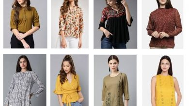 Photo of 5 Satin Tops for Women which Can Make You Look Perfect In Summer