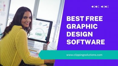 Photo of 8 Best Free Graphic Design Software that Your Need to know