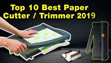 Photo of Best Paper Cutter