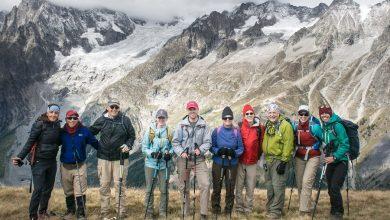Photo of Health Benefits of Trekking
