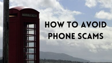 Photo of How to avoid Phone Scams
