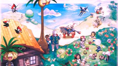 Photo of Parallels the Pokemon world and the natural world