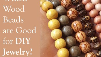 Photo of Which Wood Beads Are Good For DIY Jewelry?