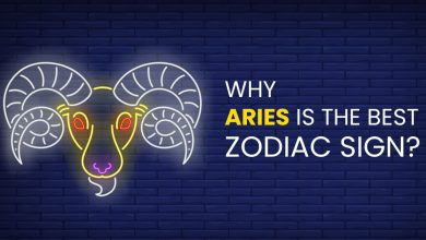 Photo of 10 Things That Make Aries The Best Zodiac Sign