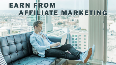 Photo of How To Earn Money Online With Affiliate Marketing
