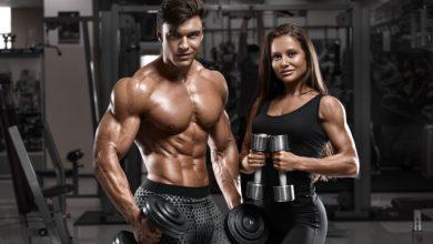 Photo of Best Bodybuilding Supplements in Pakistan