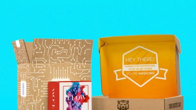 Photo of Consideration Of Custom-made Packaging In Brand's Packaging Strategy