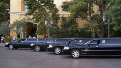Photo of Choosing the Right Wedding Car Rental Service for your wedding.