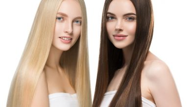 Photo of Natural Hair Extensions for Thin Hair: How to Choose the Best Length and Type