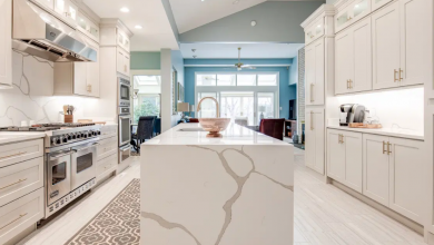 Photo of Buy The Best Kitchen Cabinets In Virginia