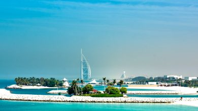 Photo of 5 Most Appealing Yacht Charter Destinations You Must Not Miss in Dubai