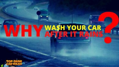 Photo of Why Your Car Wash  After It Rains?