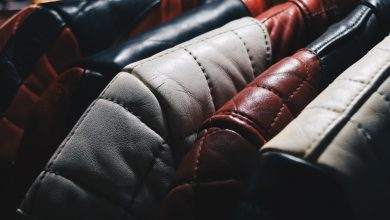 Photo of Color Guide: How to choose right colored leather jackets