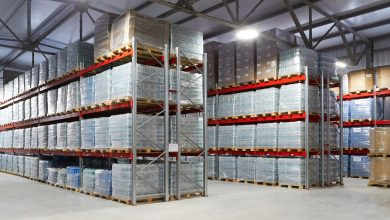 Photo of New Vs Used Pallet Rack: Which One Should You Buy?