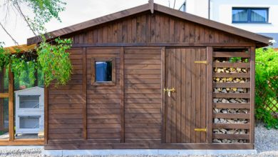 Photo of What are the simple shed door ideas that you can make by yourself?