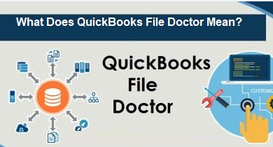 Photo of Quickbooks File Doctor: Advantages and Disadvantages of This Tool