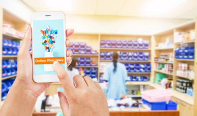 uber for pharmacy delivery app
