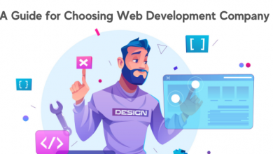 Photo of A Guide for Choosing Web Development Company