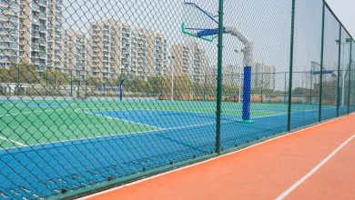 Photo of Advantages Of Chain Link Fencing Over A Wall