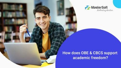 Photo of How do the OBE and the CBCS support academic freedom?
