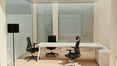 Photo of 10 Benefits Of Using Office Blinds