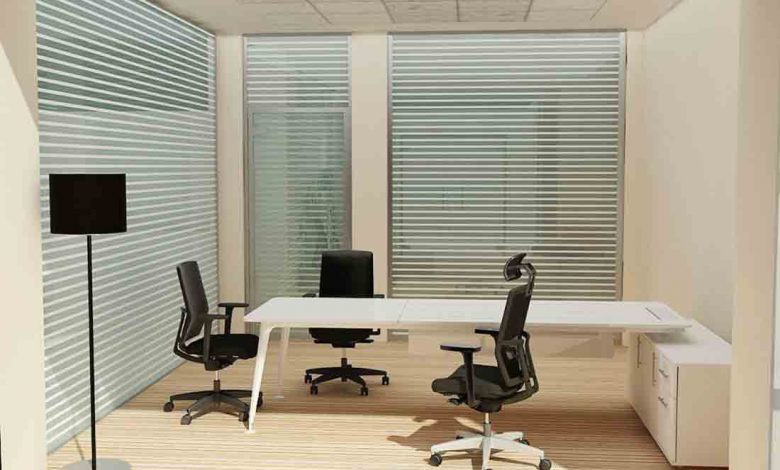 Office Blinds